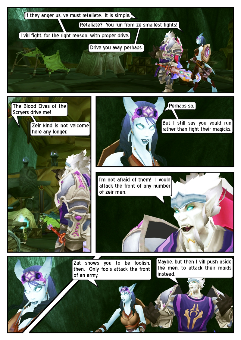 Chapter One - Page Two