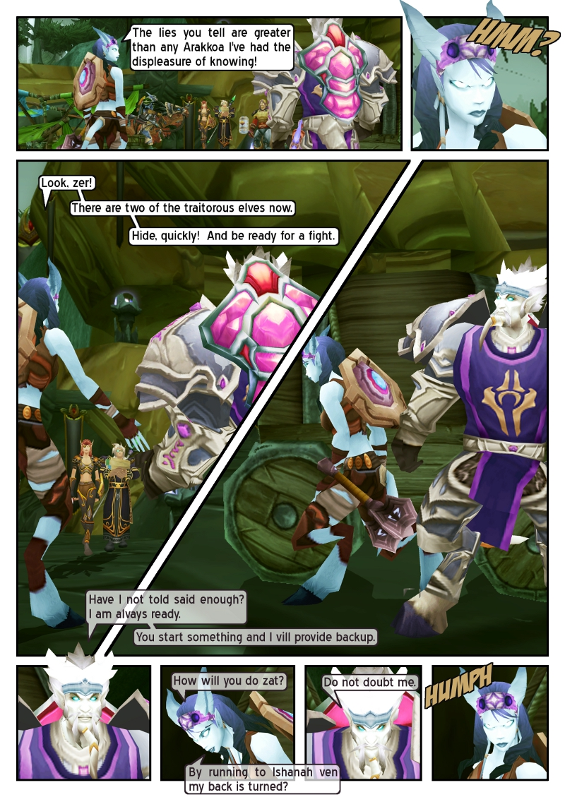 Chapter One - Page Four