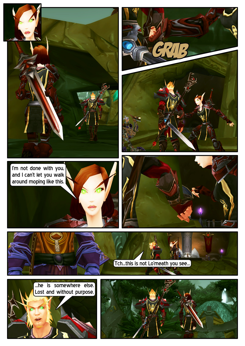 Chapter One - Page Thirty Three