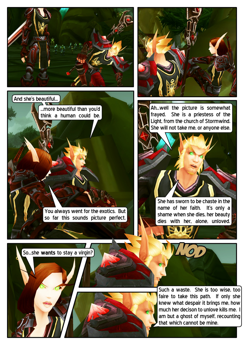 Chapter One - Page Thirty Five