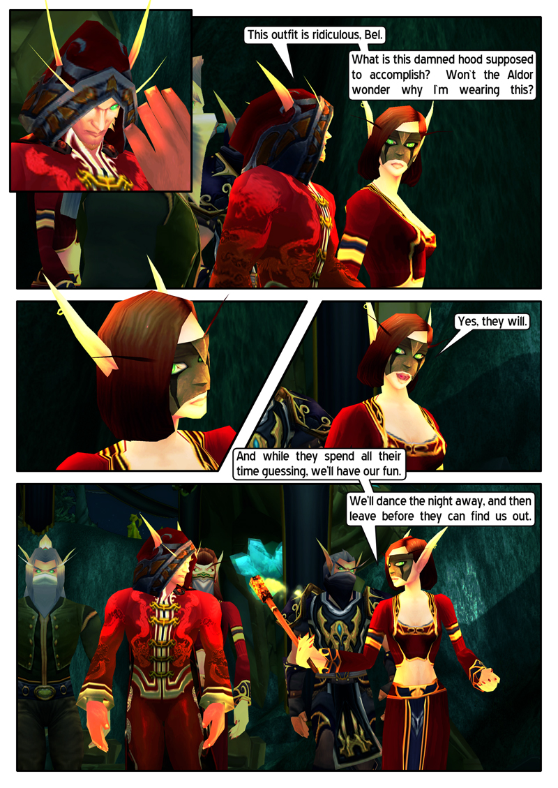 Chapter Three - Page Two