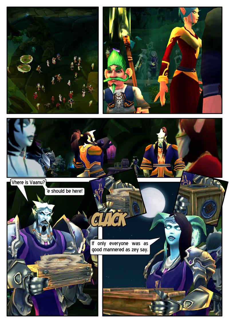 Chapter Three - Page Thirteen