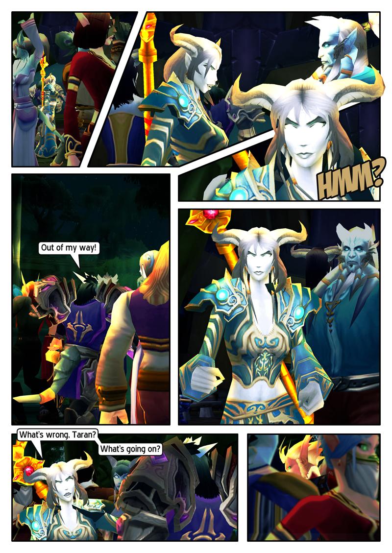 Chapter Three - Page Twenty Four