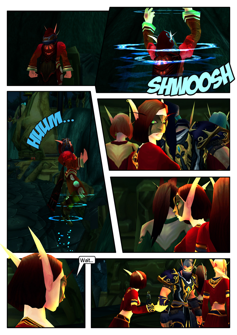 Chapter Four - Page Two