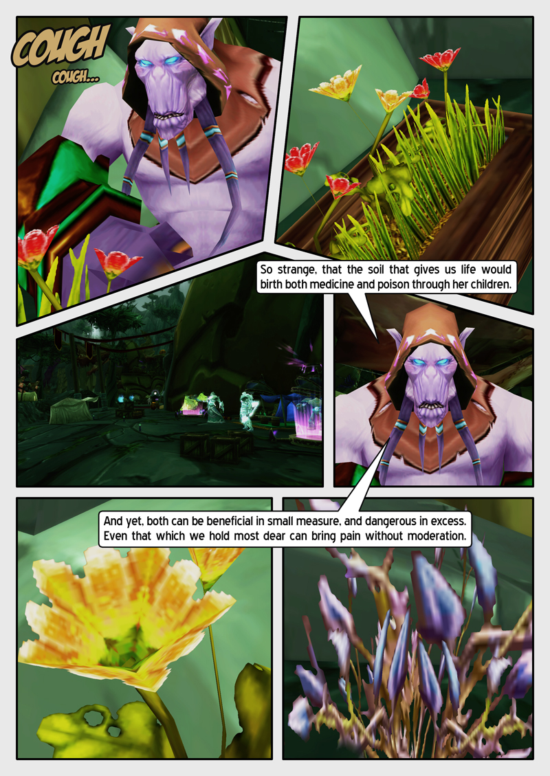 Chapter Five - Page Three
