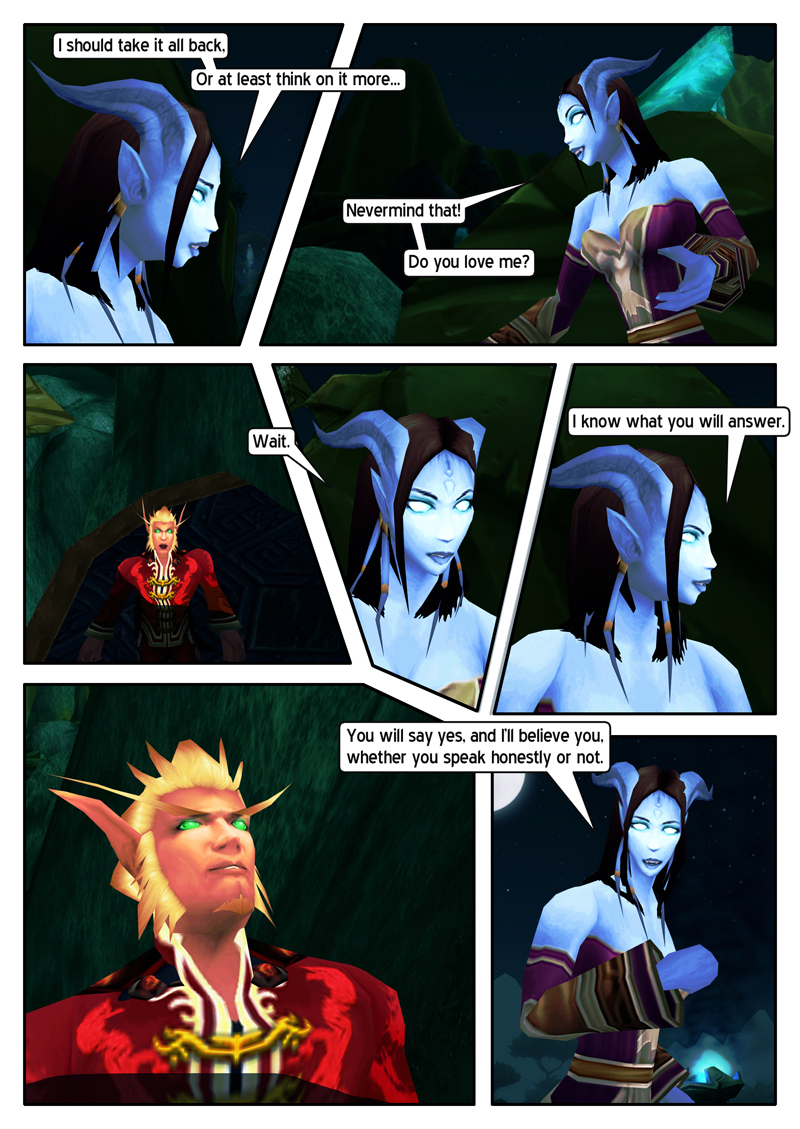 Chapter Four - Page Twenty One