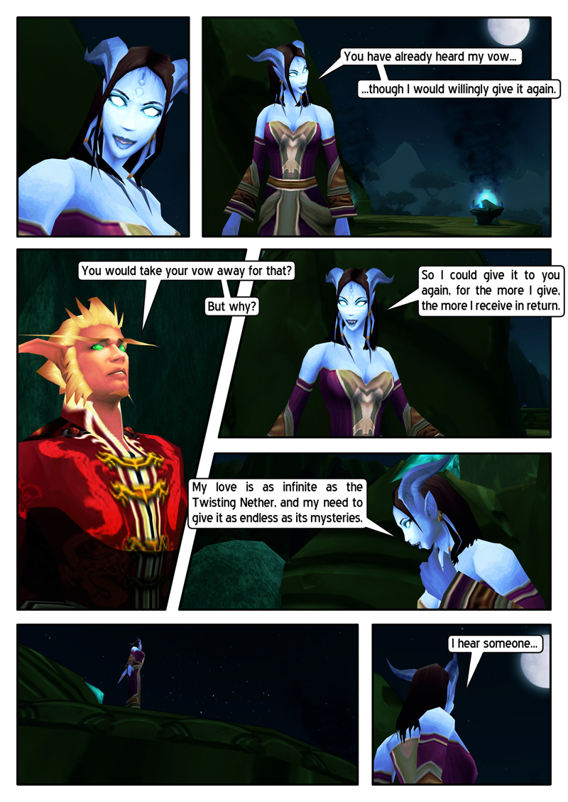 Chapter Four - Page Twenty Six
