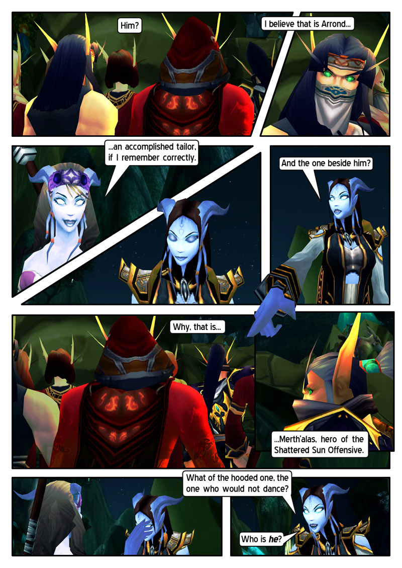 Chapter Three - Page Fourty Two