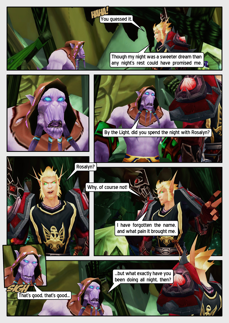 Chapter Five - Page Seven